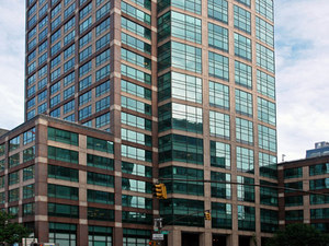 101 Avenue of the Americas