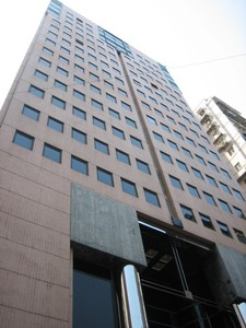 Woon Lee Commercial Building