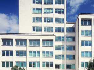 26-28 Hammersmith Grove