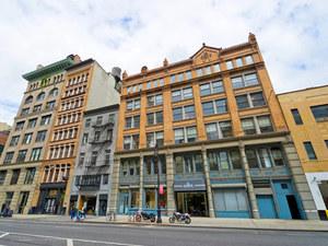 411 Lafayette Street