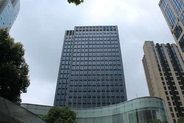 Hongqiao Business Center